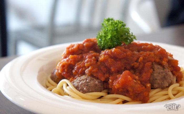 societe-canteen-meatball-spaghetti