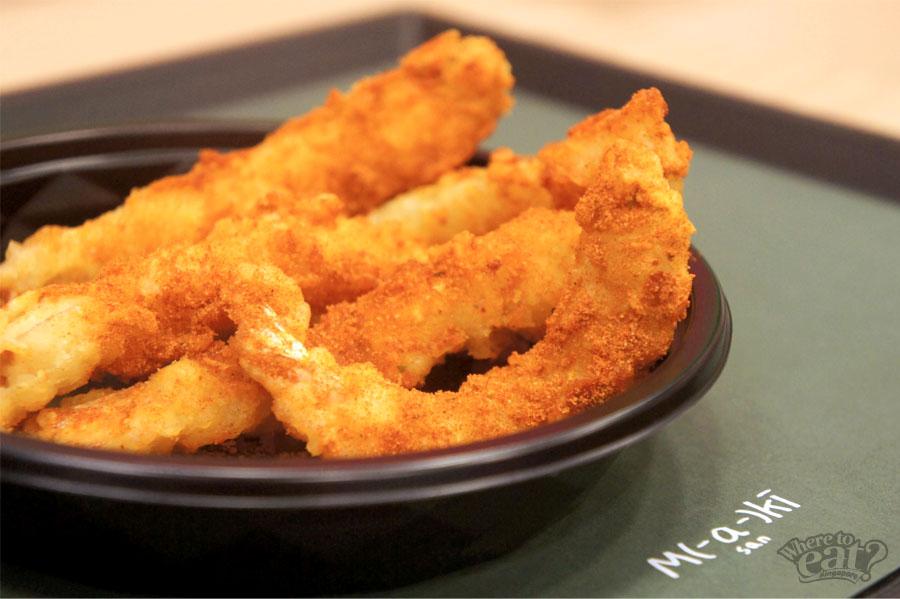maki-san-tempura
