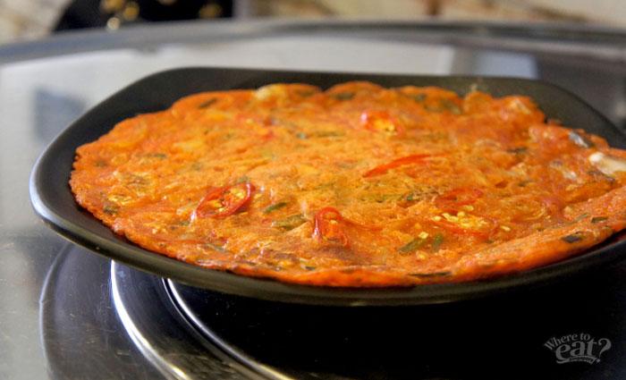 gangnam-pancake