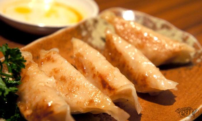 sushi-tei-kani-gyoza