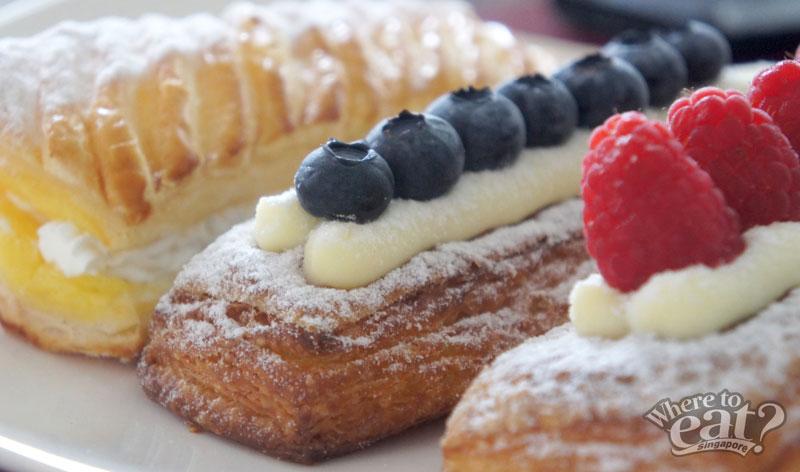 iBake-desserts