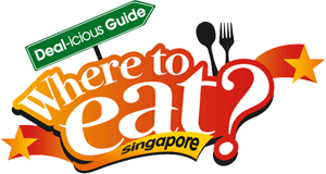 Where to eat in Singapore