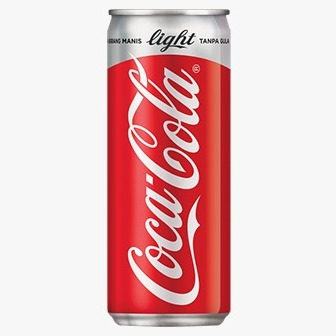 Coke Light (320ml)