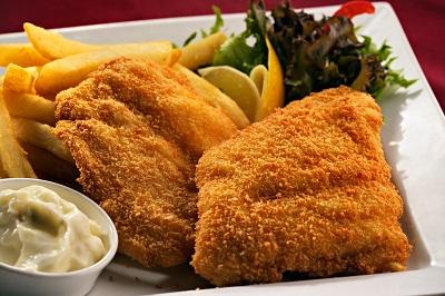 Promo - Fish & Chips