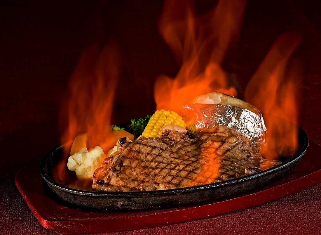 Ship Steak (240g)