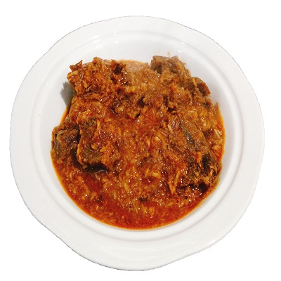 [Main Course] Beef Rendang