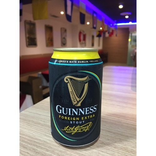 Guinness Stout (320ml)