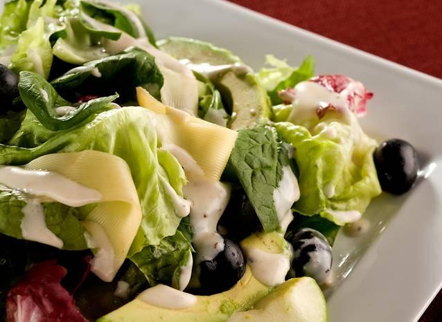 Ship Salad