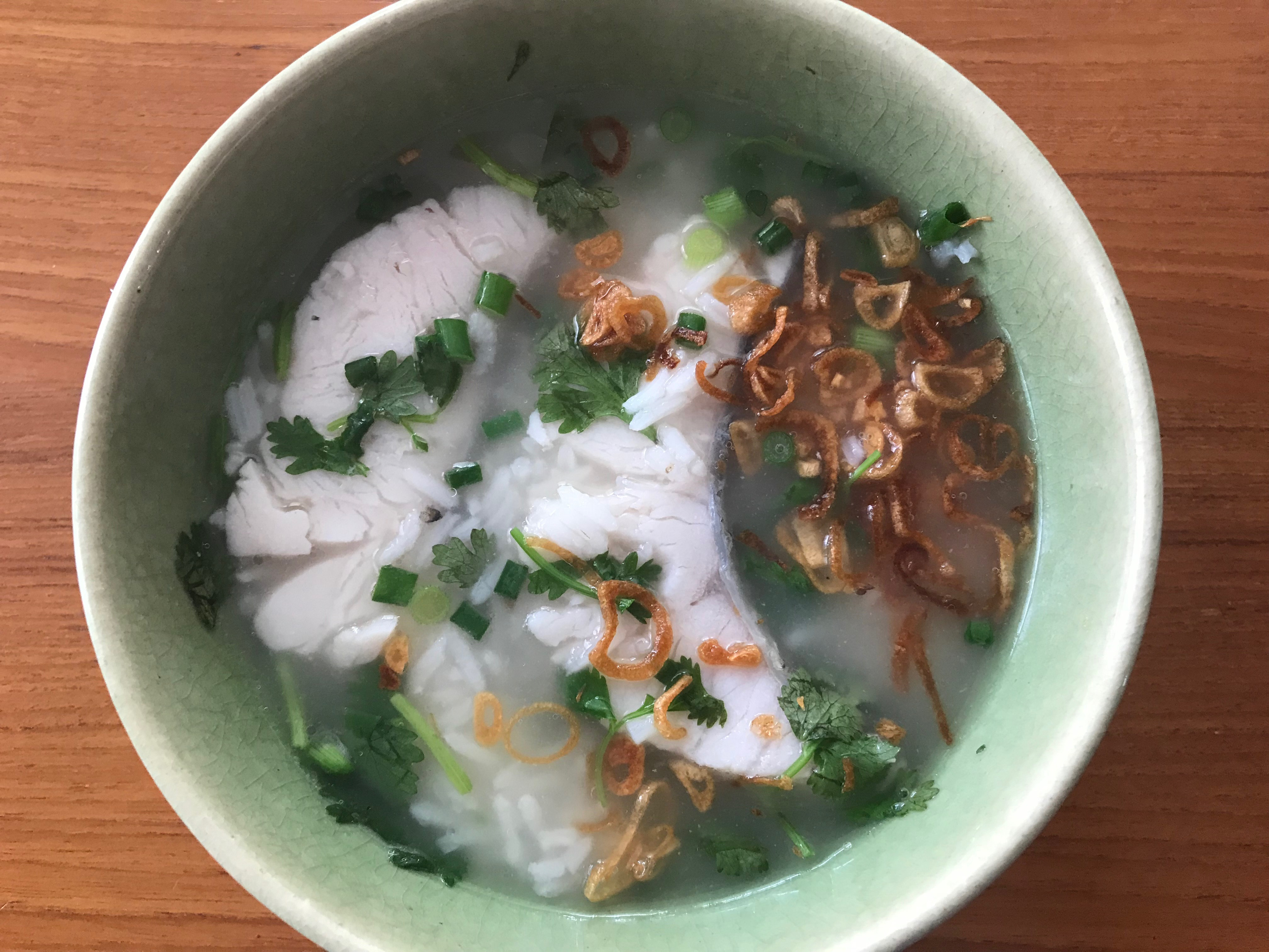 Teochew Fish Soup Rice Porridge 01 30 Delivery Service In Singapore Whyq