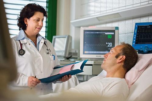 Điều trị phình động mạch não - ảnh 1