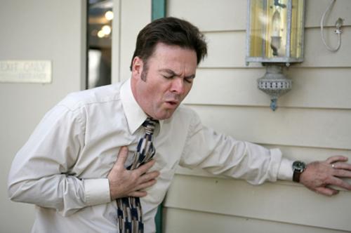 Tổng quan bệnh về bệnh phổi tắc nghẽn mãn tính - ảnh 1