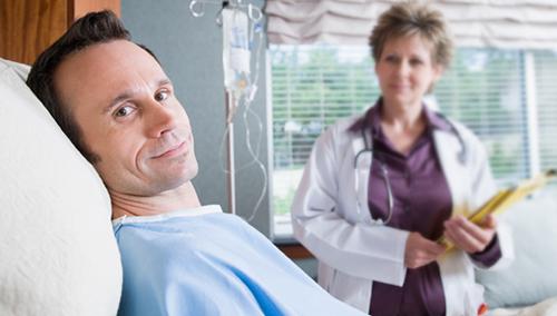 Điều trị bệnh phổi tắc nghẽn mãn tính - ảnh 4
