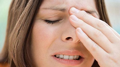 Triệu chứng của polyp mũi - ảnh 1