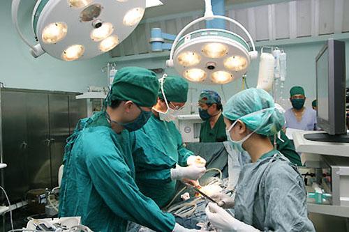 Phương pháp điều trị polyp mũi - ảnh 2