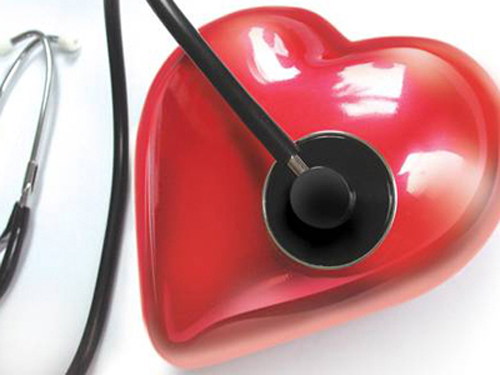 Nguyên nhân gây tim to - ảnh 1