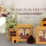โครงการ WISH FOR FRIENDS (UPDATE 05 JUN 2019)