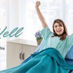 Get well soon… กับ 7 ไอเดียของขวัญสร้างรอยยิ้มและกำลังใจ (กระเช้าเยี่ยมไข้)