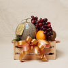 กระเช้าผลไม้ – Brezzy Melon Gift Box