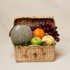 กระเช้าผลไม้ – Melon Picnic hamper