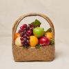 กระเช้าผลไม้ – Back To Nature Petite Basket
