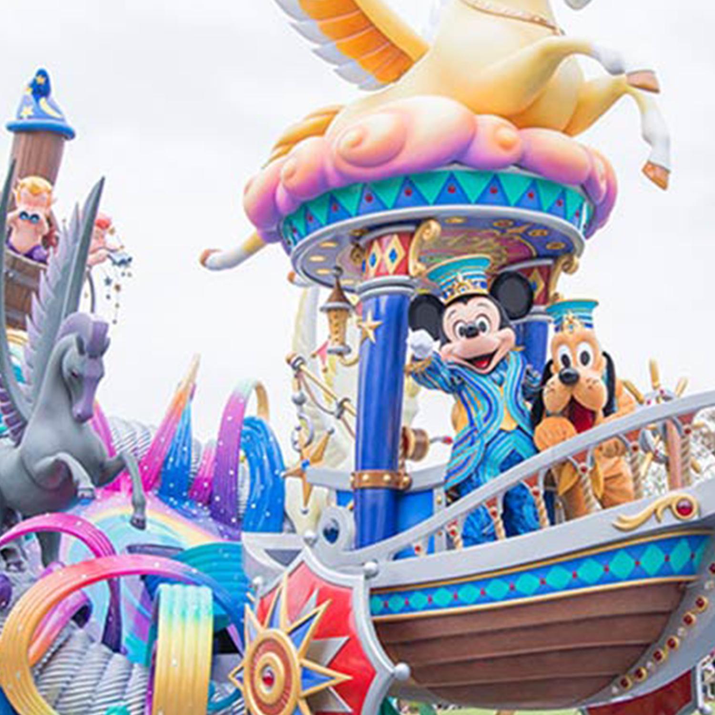Disneyland asia-7