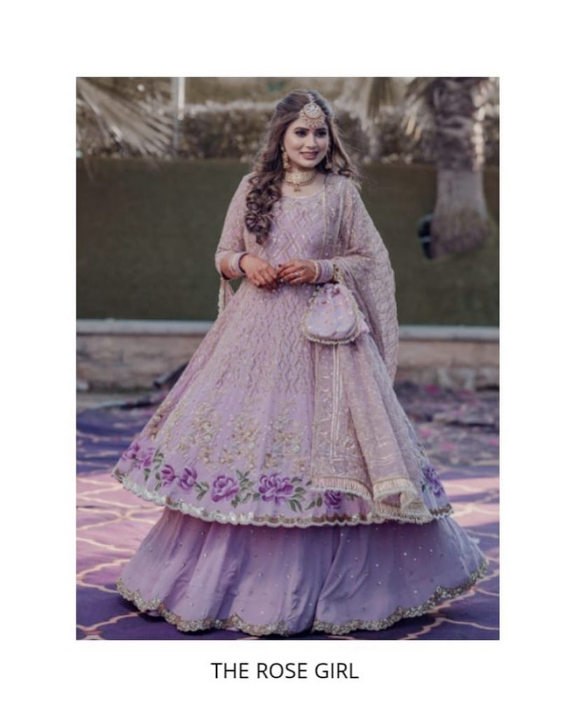 Bridal Wear in Chandigarh