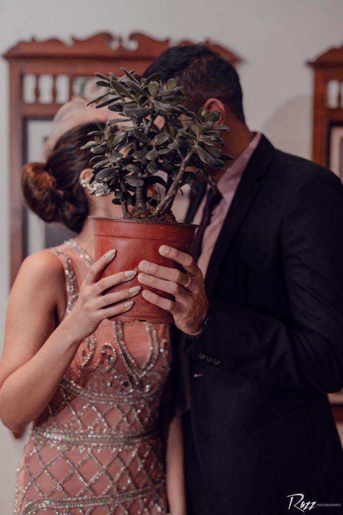 Vintage Theme Pre Wedding Shoot