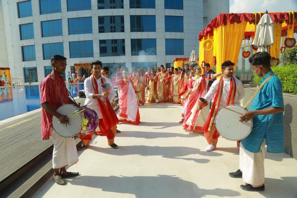 Kolkata wedding rituals