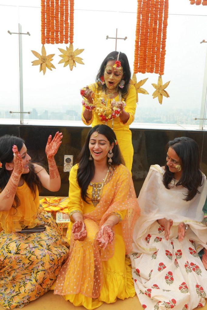 Kalira ceremony