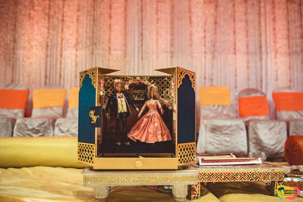Wedding Invitation Boxes