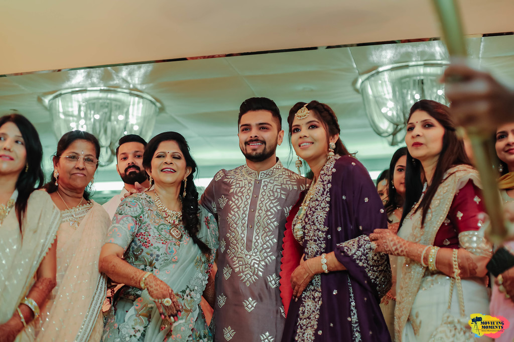 The UMANI wedding