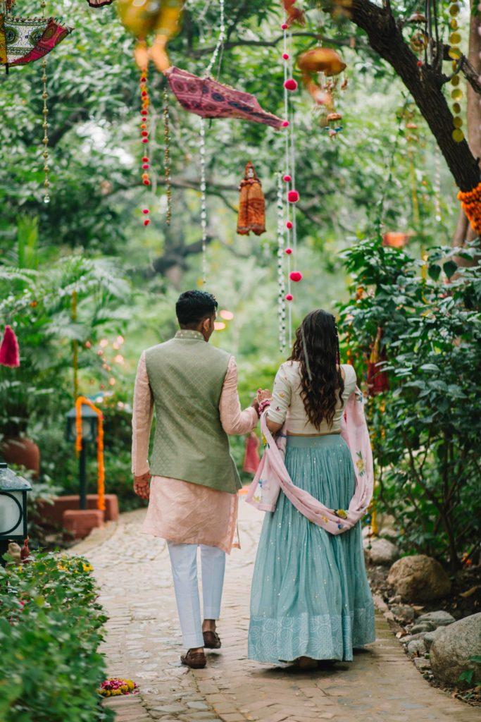 Beautiful Rangpur Wedding