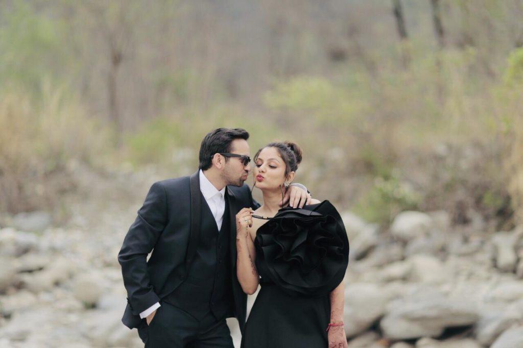 Shimla Wedding