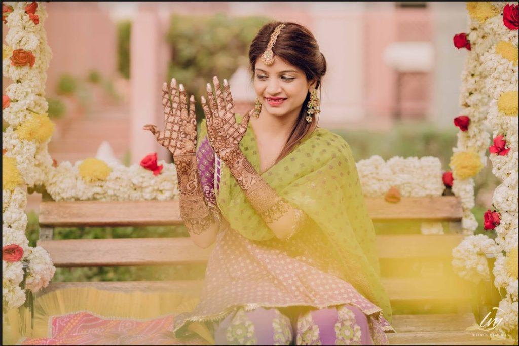 Destination Wedding in Jaipur