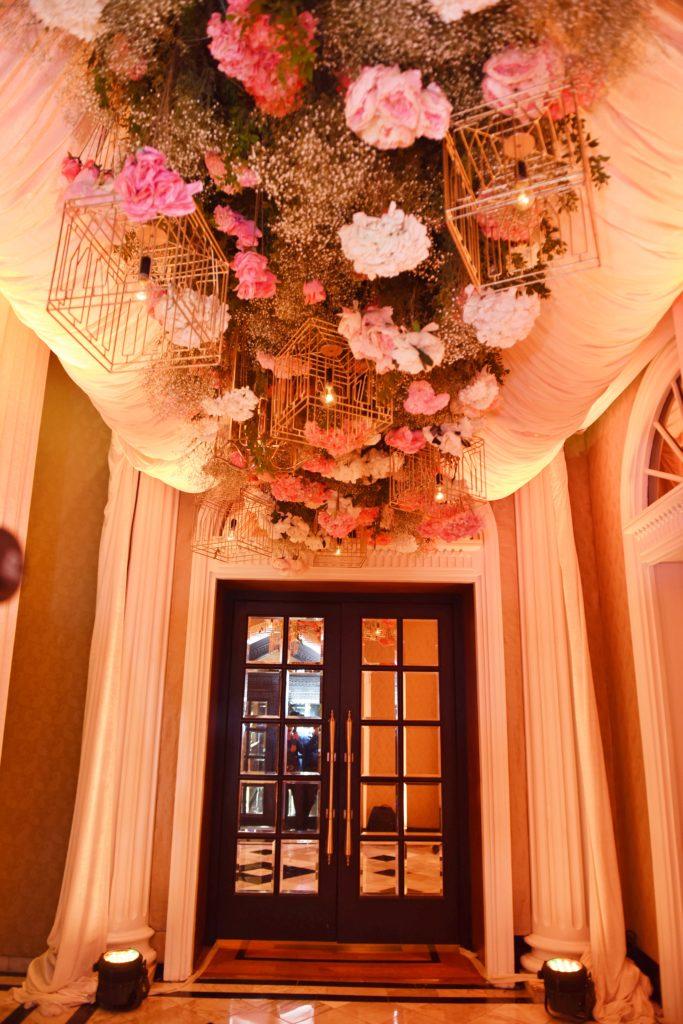 Wedding at Taj Palace, Mumbai