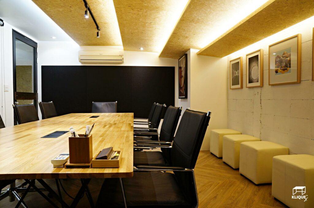 ห้องประชุมให้เช่า By VenueE