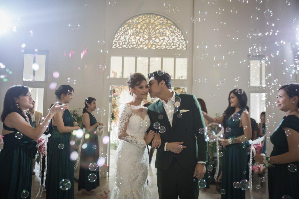 แต่งงาน