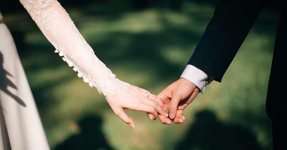 ฤกษ์แต่งงาน ฤกษ์จดทะเบียนสมรส ปี 2564