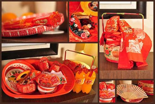 7 ลำดับ พิธีแต่งงานแบบจีน พิธียกน้ำชา พิธีหมั้น คู่บ่าวเชื้อสายจีนควรรู้
