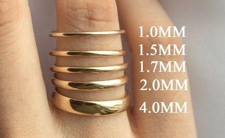 เลือกแหวนแต่งงาน