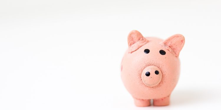 Piggy Bank - Photo by Fabian Blank on Unsplash