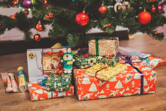 12 Days of Christmas Giving - Photo by Eugene Zhyvchik on Unsplash