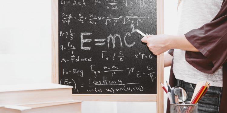 Math Photo by JESHOOTS.COM on Unsplash