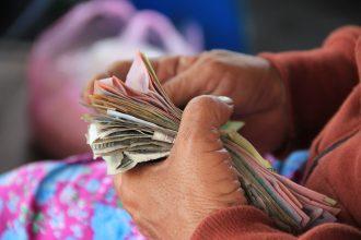 Money - Photo by Niels Steeman on Unsplash