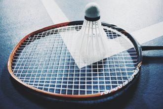 Badminton - Photo by Frame Harirak on Unsplash
