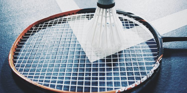 Badminton - Photo by Frame Harirak on Unsplash