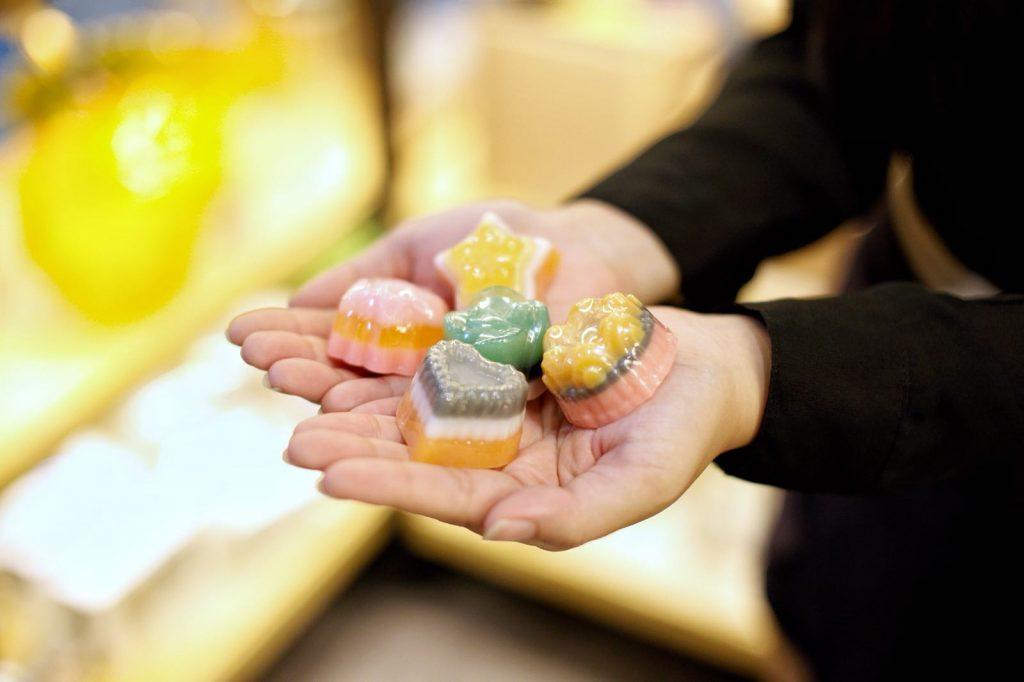 soap ministry craft workshop