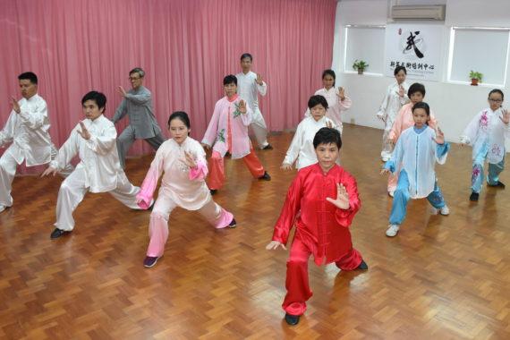Tan Mui Buay Xin Ying Wushu