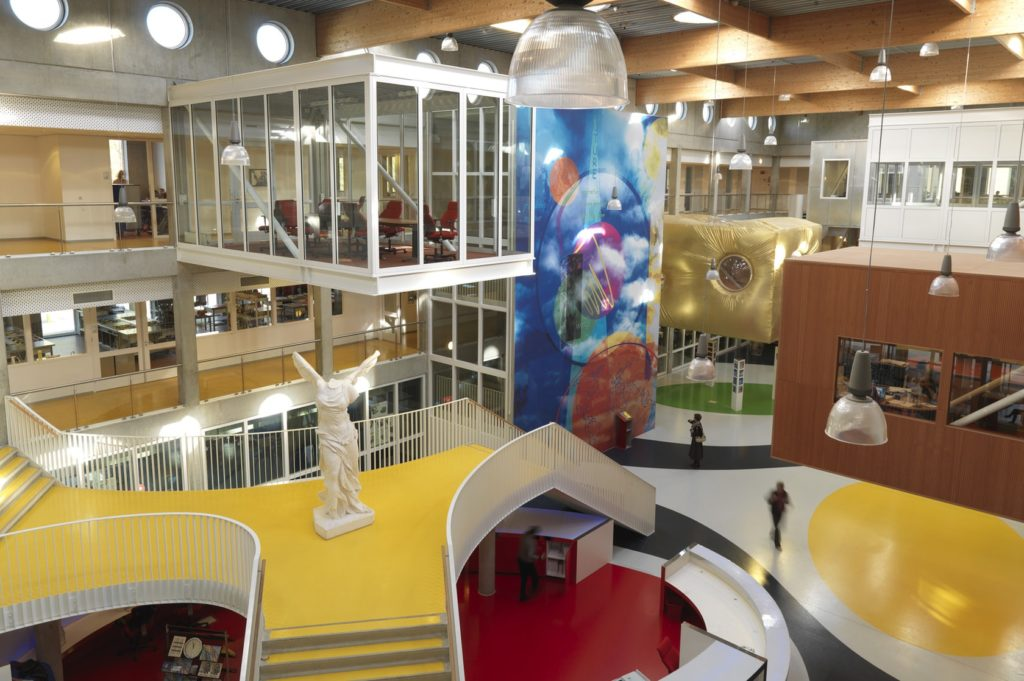 Agora-School-Niekee-Facility