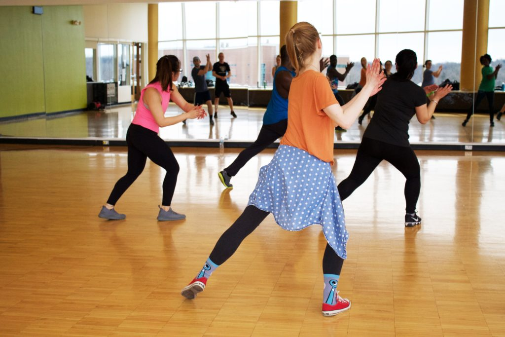 beat-the-haze-indoor-fitness-class-group